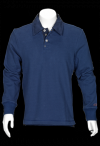 Triffic polosweater SOLID